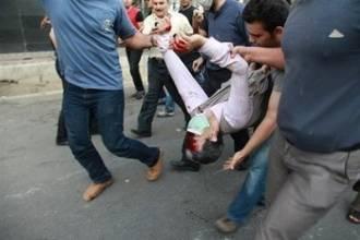Власти Ирана обвиняют в разжигании беспорядков западные спецслужбы