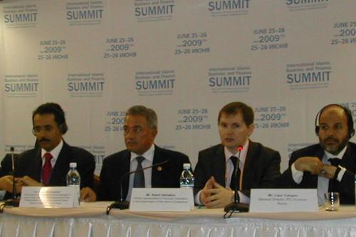 Исхаков: Несмотря на финансовый кризис, исламский финансовый сектор демонстрирует рост на 15% в год