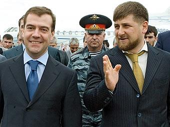 Кадыров намерен объявить амнистию для женщин и детей, осужденных за нетяжкие преступления в Чечне во время войны
