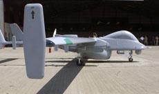 Израиль обязуется поставить в Россию партию беспилотных самолётов