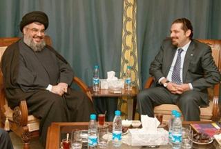 Встреча лидеров ливанских партий длилась четыре часа