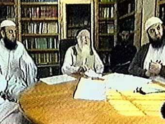 Заседание шариатского суда в Великобритании.