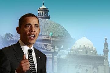 Обама демонстрирует стремление наладить отношения с мусульманами