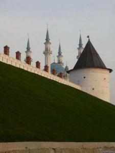 Казань - исламская столица