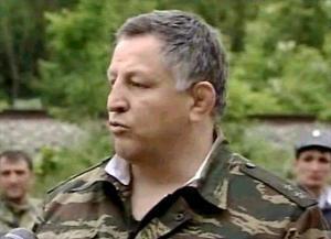 Главу МВД Дагестана расстреляли на свадьбе