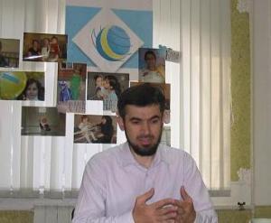 Мухаммад Басыр