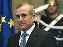 Мишель Сулейман: Израиль не оставляет попыток расколоть ливанское государство