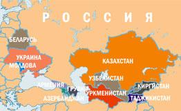 Россия намерена играть ведущую роль в консолидации мусульман СНГ