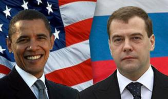 Медведев и Обама обсудят ситуацию в Иране