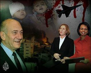 За три недели погибло более 1500 палестинцев, в том числе 400 детей и 115 женщин