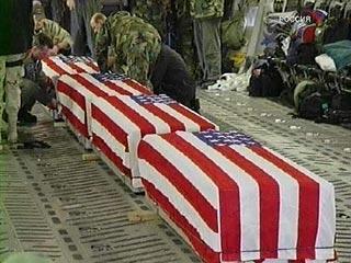 Количество погибших в результате суицида может превысить боевые потери в Ираке и Афганистане