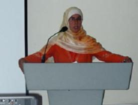 Доктор Надя Эль-Авади