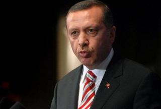Тайиип Эрдоган