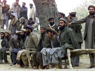 Обама расследует убийство сотен заключенных талибов при режиме Буша