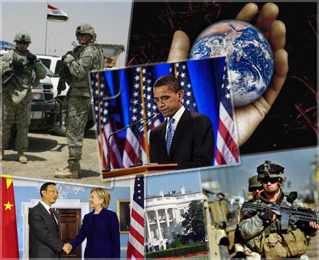 Барак Обама пользуется наибольшим доверием из лидеров крупнейших стран