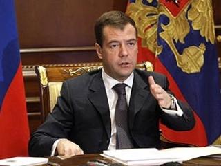 Дмитрий Медведев готов строить мечети