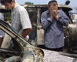 В результате покушения убит министр спорта Ингушетии – МВД Республики