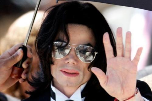 Майкл Джексон, приняв ислам, стал Микаэлем Джексоном