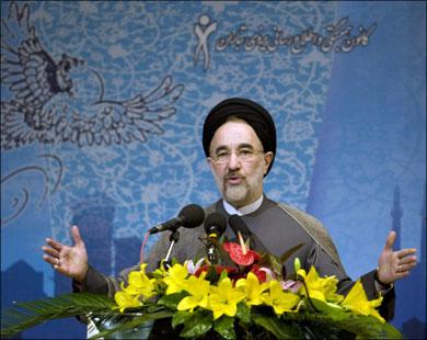 Мухаммад Хатами