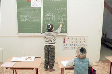 В России около 80 еврейских школ