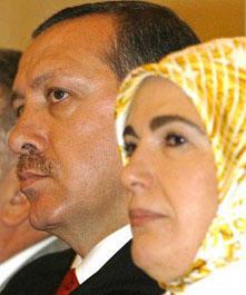 Модель Эрдогана