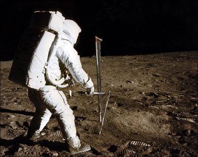 """Бил Кейсиндж """"Мы не были на Луне: американское мошенничество в 30 млрд. долларов"""""""