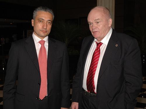 Мы решаем стратегические задачи – Салман аль-Шейба
