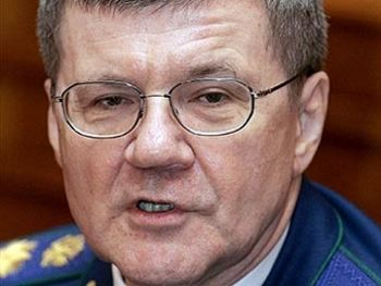 Генпрокурор заявил о серьезных подвижках в громких делах о покушениях и убийствах на Северном Кавказе