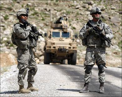 """Канадские солдаты готовы открыть огонь по всему, что """"подозрительно движется"""""""