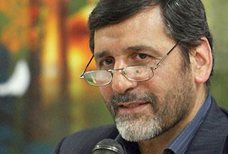 Иранский министр культуры и исламских традиций Мохаммад Хосейн Саффар-Харанди заявляет о своей отставке