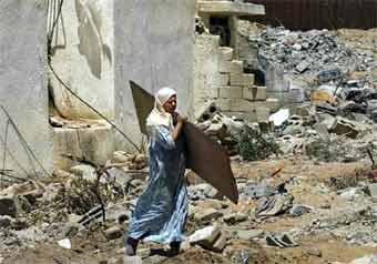 Обама не смог убедить Нетаньяху приостановить колонизацию Палестины