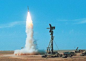 """Поставка """"Триумфа"""" и """"Антея-2500"""" обеспечит саудовцам гарантированную единую систему ПВО"""