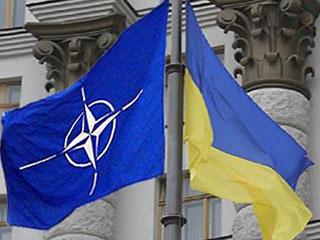 На Украине утверждена гос. программа подготовки к вступлению в НАТО