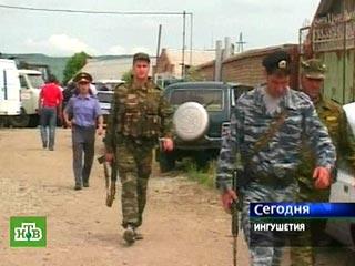 За последние месяцы в Ингушетии произошла целая серия громких убийств и покушений