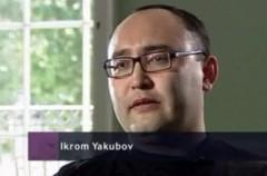 Икрам Якубов. Изображение с сайта Uznews.net