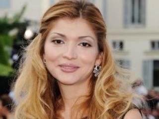 Дочь президента Узбекистана - Гульнара Каримова