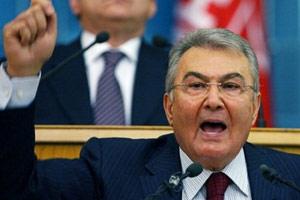 Дениз Байкал недоволен соглашениями Эрдогана и Путина