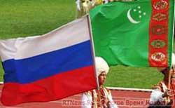 """Из-за конфликта с """"Газпромом"""" Туркмения увеличит поставки газа в Иран"""