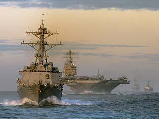 Одним из главных клиентов американской оборонной промышленности остаются ОАЭ