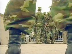 В Ингушетии отменен режим КТО