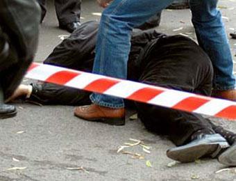 Киллер застрелил дагестанца на востоке Москвы