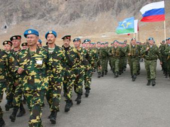 Узбекистан не будет принимать участие в военных учениях ОДКБ
