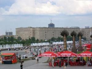 Задержан неонацист, готовивший серию терактов в Москве – издание