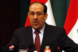 Аль-Малики планирует создать коалицию, в которую войдут племенные лидеры-сунниты