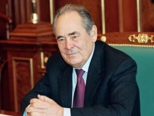 Минтимер Шаймиев выдвинут на соискание Нобелевской премии мира