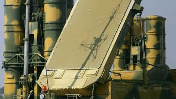 Россия развернула комплексы С-400 для защиты от  КНДР