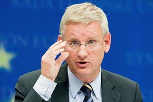 Министр иностранных дел Швеции Карл Бильт не собирается извиняться перед Тель-Авивом