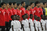 Cборная Египта по футболу