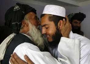Мухаммад Джавад семь лет провел в тюрьме ни за что