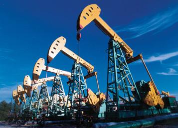 """""""Татнефть"""" начала промышленную добычу нефти в Ливии"""
